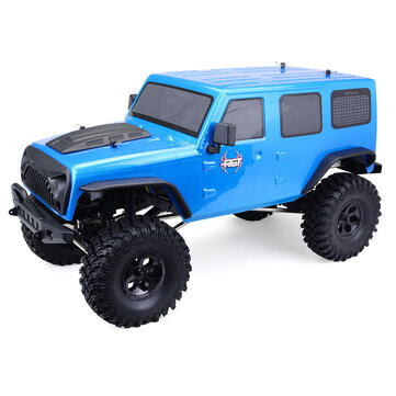 $179.99 for RGT EX86100 1/10 2.4G 4WD RC Car