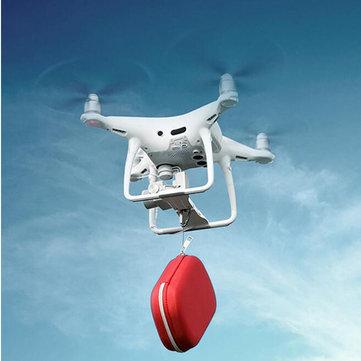 PGYTECH Hava Atıcı Balıkçılık Düğün Halka Hediyeler DJI Phantom 4 Pro / V2.0 Drone için Teslim Bırak Sistemi
