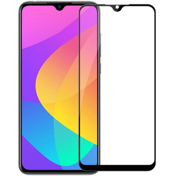 NILLKIN Amazing CP+PRO 0.33mm Anti-Explosion Full Glue Full Coverage Tempered Glass Screen Protector for Xiaomi Mi CC9e / Mi A3