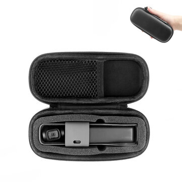 How can I buy IPRee FOR DJI Pocket 2 OSMO POCKET Carrying Case Waterproof Travel Storage Shell Collection Box with Bitcoin