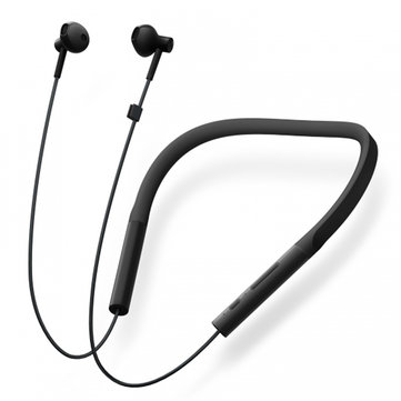 Xiaomi Youth Version Neckband Wireless bluetooth Earphone HiFi Dynamic Sports Headphone with Mic