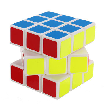 Magic Instantly Restoring Fidget Cube Anxiety Stress Relief Focus Adults Kids Attention Toys