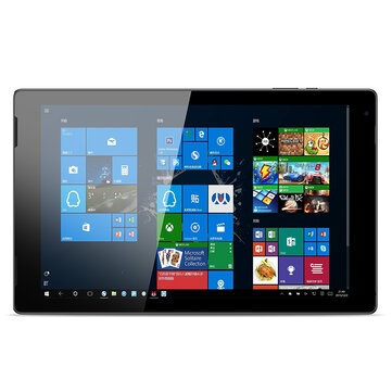 ChinaBestPrices - Jumper Ezpad 7 Intel Atom X5 Z8350 Quad Core 4G RAM 64G 10.1 Inch Win10 Tablet PC