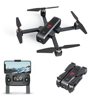 Eachine EX3 GPS 5G WiFi FPV with 2K Camera Optical Flow