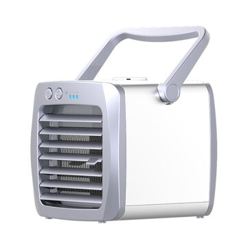 How can I buy 3-Speed Mini Air Conditioner Water Cooling Fan Air Cooler Humidifier Portable with Bitcoin