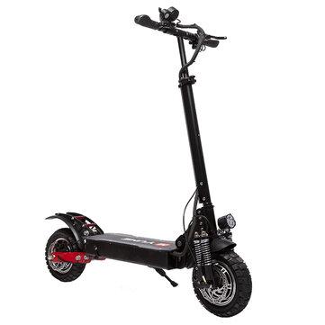 Hulajnoga elektryczna YUME YM-D5 Hydraulic Disc Brake Version za $944.99 / ~3705zł