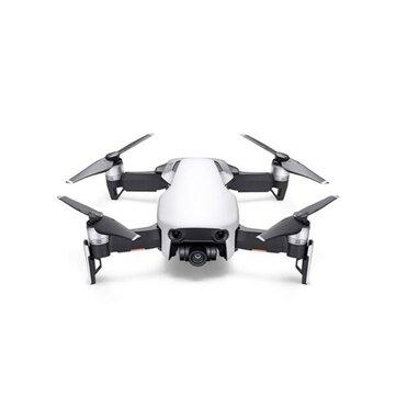 DJI Mavic Air 4KM FPV w / 3-Eksen Gimbal 4K Kamera 32MP Küre Panoramaları RC Katlanabilir Drone Quadcopter