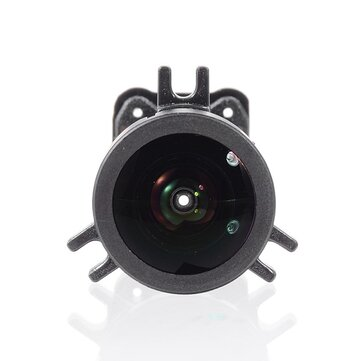 816 руб.%Replacement Camera Lens 150 Degree Wide Angle Lens For Xiaomi yi ActioncameraCar DVRsfromAutomobiles & Motorcycleson banggood.com