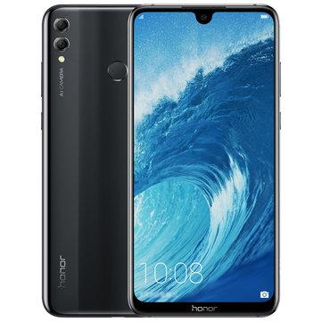 80 9 5530 Honor 8X अधिकतम 7.12 इंच 4 जीबी 3 925428 64GB रॉम Snapdragon 636 ऑक्टा कोर 4 जी स्मार्टफोन