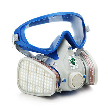 Respiračná maska proti vírusom