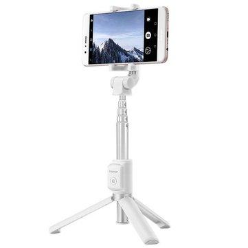 मोबाइल फोन के लिए Huawei Honor सेल्फी स्टिक ट्रिपोड पोर्टेबल ब्लूटूथ 3.0 मोनोपॉड
