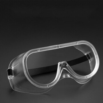 Buy Full Safety Goggles Anti-fog Anti-splash Glasses Splash Protection with Litecoins with Free Shipping on Gipsybee.com