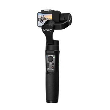 Hohem iSteady Pro 2 Upgraded Handheld Gimbal 3 A.xis Stabilizer for DJI OSMO Action Camera GoPro Hero 6/5/4/3 Sony RX0 SJCAM YI
