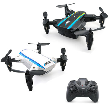 JJRC H345 Mini 2.4G 4CH 6 Axis Headless Mode Foldable...