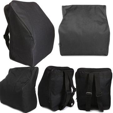 8 16 24 Bass Piano Accordion Gig Bag Accordion Cases Accordion Backpack