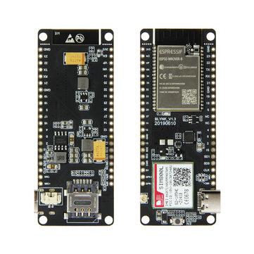 LILYGO® TTGO T-Call V1.3 ESP32 Wireless Module GPRS Antenna SIM Card SIM800L Board