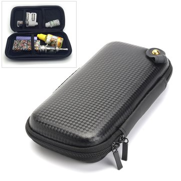 Universal Portable Vape Bag Electronic Cigarette Tools Travel Bags Case Storage
