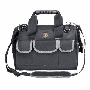 12inch 14inch 17inch 19inch Heavy Duty Tool Bag Case Portable Oxford Cloth Hardware Pouch