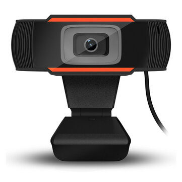 A870C USB 2.0 PC Camera 640X480 Video Record Webcamsera with MIC for Computer PC Laptop Skype MSN