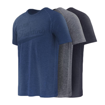 90 FUN Quick-Dry Short Sleeve T-Shirt Fitness Sports Cycling Casual Breathable T-Shirts From  Xiaomi Youpin