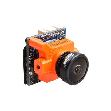 RunCam Micro Swift 2 600TVL 2.1/2.3mm FOV 160/145 Degree 1/3 OSD CCD FPV Camera