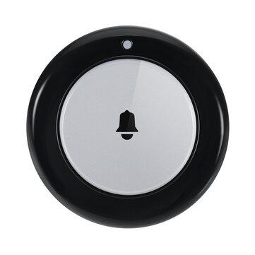DIGOO DG-HOSA 433MHz Tombol Bel Kompatibel dengan Sistem Alarm Keamanan HOSA MAHA 2G 3G