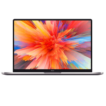 Xiaomi RedmiBook Pro 14 2021 Laptop 14.0 inch Intel Core i7_1165G7 NVIDIA GeForce MX450 16G DDR4 3200MHz RAM 512G SSD 2.5K High_Resolution 100%sRGB Thunderprot4 Type_C Backlit Fingerprint Camera Notebook