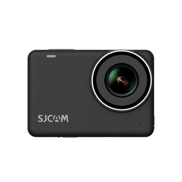SJCAM SJ10 PRO 4K Ultra HD Sports Action Camera Waterproof Sony IMX 377 Video 12MP Photos Live Streaming Cam with Waterproof Case