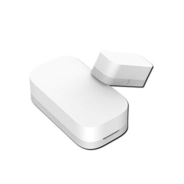 Asli Aqara ZigBee Versi Jendela Pintu Sensor Smart Home Kit Remote Alarm Xiaomi Eco-Sistem
