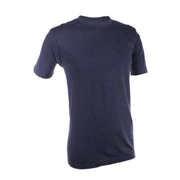 पुरुषों आरामदायक आरामदायक रंग टी शर्ट त्वरित सुखाने खेल सांस लेने योग्य लघु आस्तीन शीर्ष Tees
