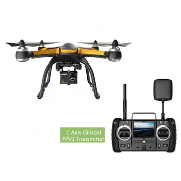 Hubsan X4 Pro H109S 5.8G FPV With 1080P HD Camera...