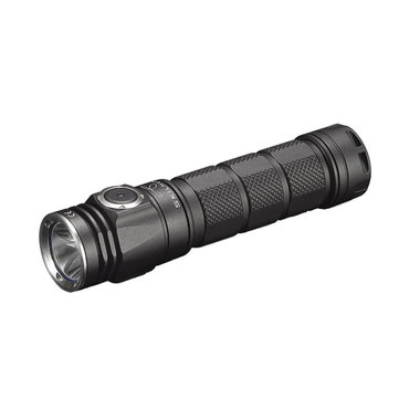 Skilhunt M200 XP-L HD 950LM 8Modes Power Indicator Lockout Function Magnetic Charging Portable LED Flashlight