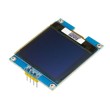 1 5 Inch 128x128 OLED Shield Screen Module For Raspberry Pi / STM32 /  Arduino