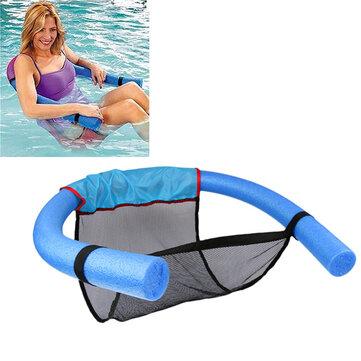 6.5 x 150cm Sedia galleggiante portatile per esterno 536.764 posti piscina galleggiante gonfiabile pieghevole