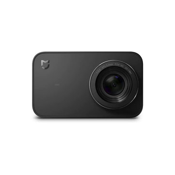 Xiaomi Mijia Mini Camera 4K 30fps Ambarella A12S75 Sony IMX317 2.4inch Touch Screen 7 Glass Lens Six-axis EIS 145 Degree Ultra Wide Angle Action Camera Global Version