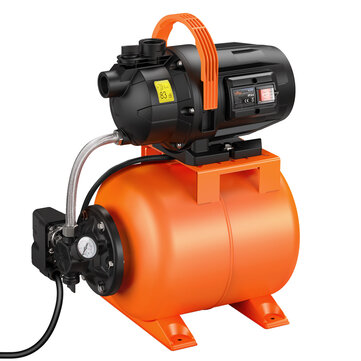 How can I buy TOPSHAK TS WP3 800W Domestic Water Pumps 3600 L/h Booster Pressure Water Unit with Bitcoin