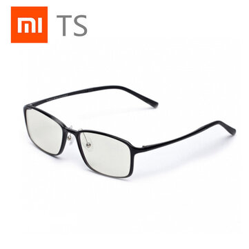 Xiaomi Mijia Anti Blue Mi Computer Glasses Anti Blue Ray UV Fatigue Proof Eye Protector Mi Home Glass