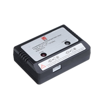 MJX B6 B5W BUGS 5W 6 RC Quadcopter Spare Parts Battery Charger