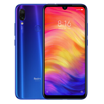 Xiaomi Redmi Note 7 Global Version 6.3 cala 4GB RAM 64GB ROM Snapdragon 660 rdzeń Octa 4G Smartphonesmartfonyfromtelefony komórkowe i akcesoriaon banggood.com