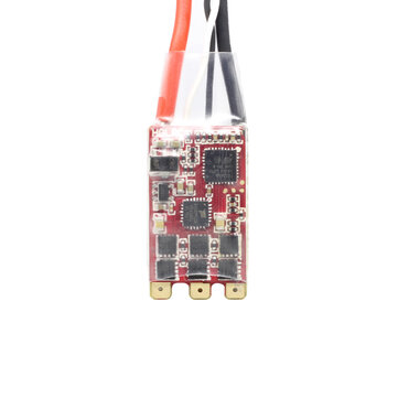 HGLRC T-Rex 60AMP 60A BLHeli_32 3-6S ESC Dshot1200 For RC Drone FPV Racing Multi Rotor