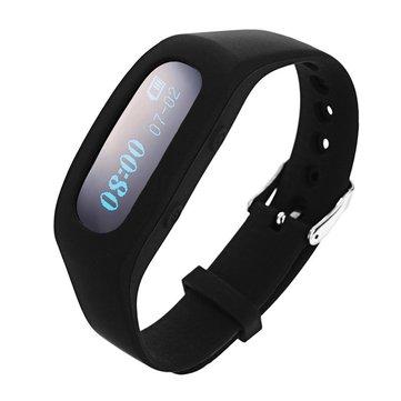 SH04 Smart Sport Bracelet Pedometer Sleep Monitor Smart bluetooth Watch