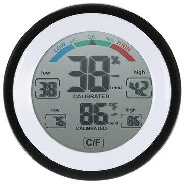 Máy đo nhiệt độ kỹ thuật số đa chức năng DaniU
