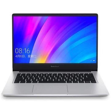 Xiaomi RedmiBook Laptop 14 inch  Intel Core i5-8265U Quad Core 1.6GHz Win10 NVIDIA GeForce MX250 8GB RAM 512GB SSD FHD Resolution Screen