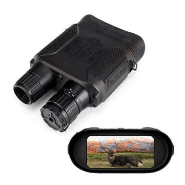 おっと 7 x 31デジタルナイトビジョン双眼鏡狩猟内蔵IRイルミネーターフォトビデオレコーダー