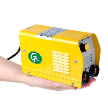 $40.99 for ZX7-200 miniGB 200A Mini Electric Welding Machine