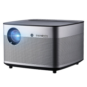 Xiaomi GIMI H2 Projector 1080P 1350 Ansi Bluetooth Remote Control Home Theater Beamer Projector