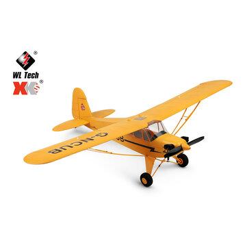 XK A160-J3 Skylark 3D/6G System 650mm Wingspan EPP RC Airplane RC Plane RTF