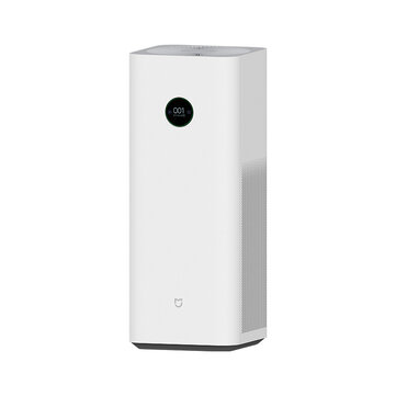 Xiaomi Mijia Air Purifier F1 Removal of Formaldehyde 400m or h CARD 99.9 pencent Sterilization Rate OLED Display Mijia APP Control