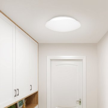 Yeelight YILAI YlXD04Yl 10W Simple Round LED Ceiling Light Mini til Home AC220-240V (Xiaomi Ecosystem Product)