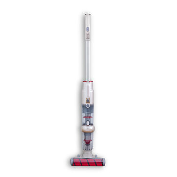 JIMMY JV71 Cordless Vacuum Cleaner Handheld Vertical Vacuum Cleaner with 130AW 18000Pa Suction 10000RPM Brushless Motor from XIAOMI Youpin